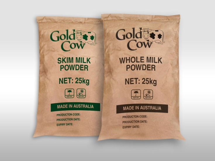 Milk Powder Australia industrial-gc
