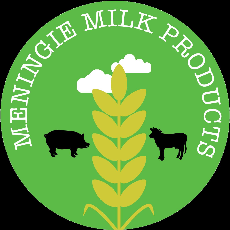 Meningie Milk Products